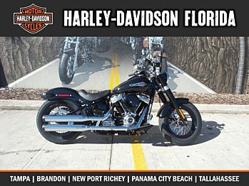 2018 Harley-Davidson Softail Slim for sale 200525268