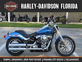 2018 Harley-Davidson Softail Low Rider for sale 200529783