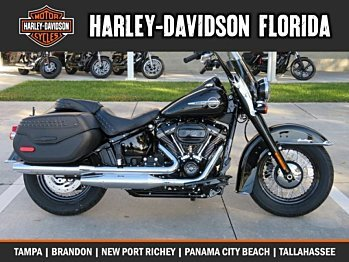 2018 Harley-Davidson Softail Heritage Classic 114 for sale 200529793