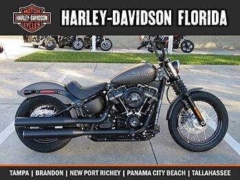 2018 Harley-Davidson Softail for sale 200529794