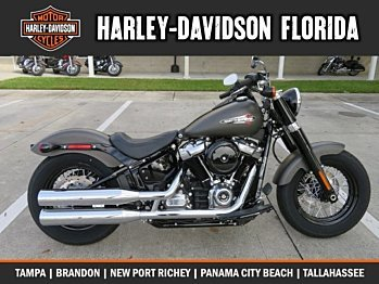 2018 Harley-Davidson Softail Slim for sale 200529863