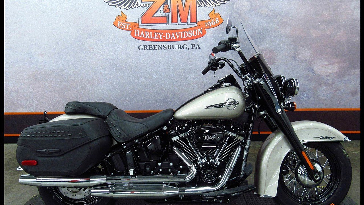 2018 Harley-Davidson Softail for sale 200530548