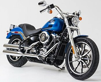 2018 Harley-Davidson Softail Low Rider for sale 200531083