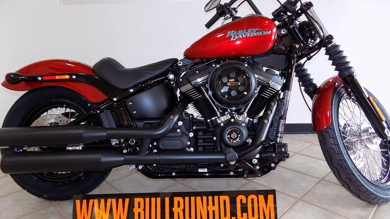 2018 Harley-Davidson Softail for sale 200546953