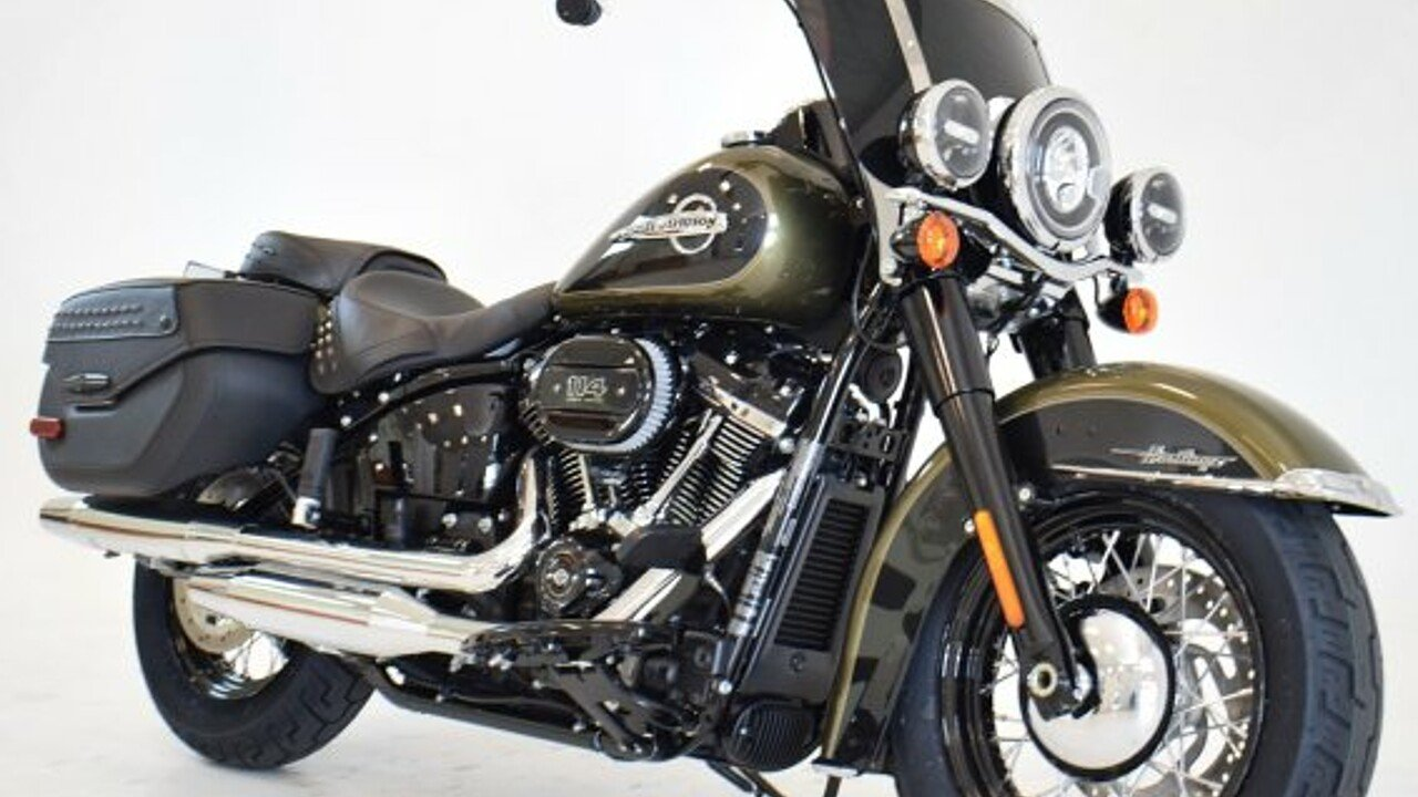 2018 Harley-Davidson Softail for sale 200547732
