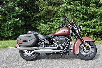 2018 Harley-Davidson Softail for sale 200563334