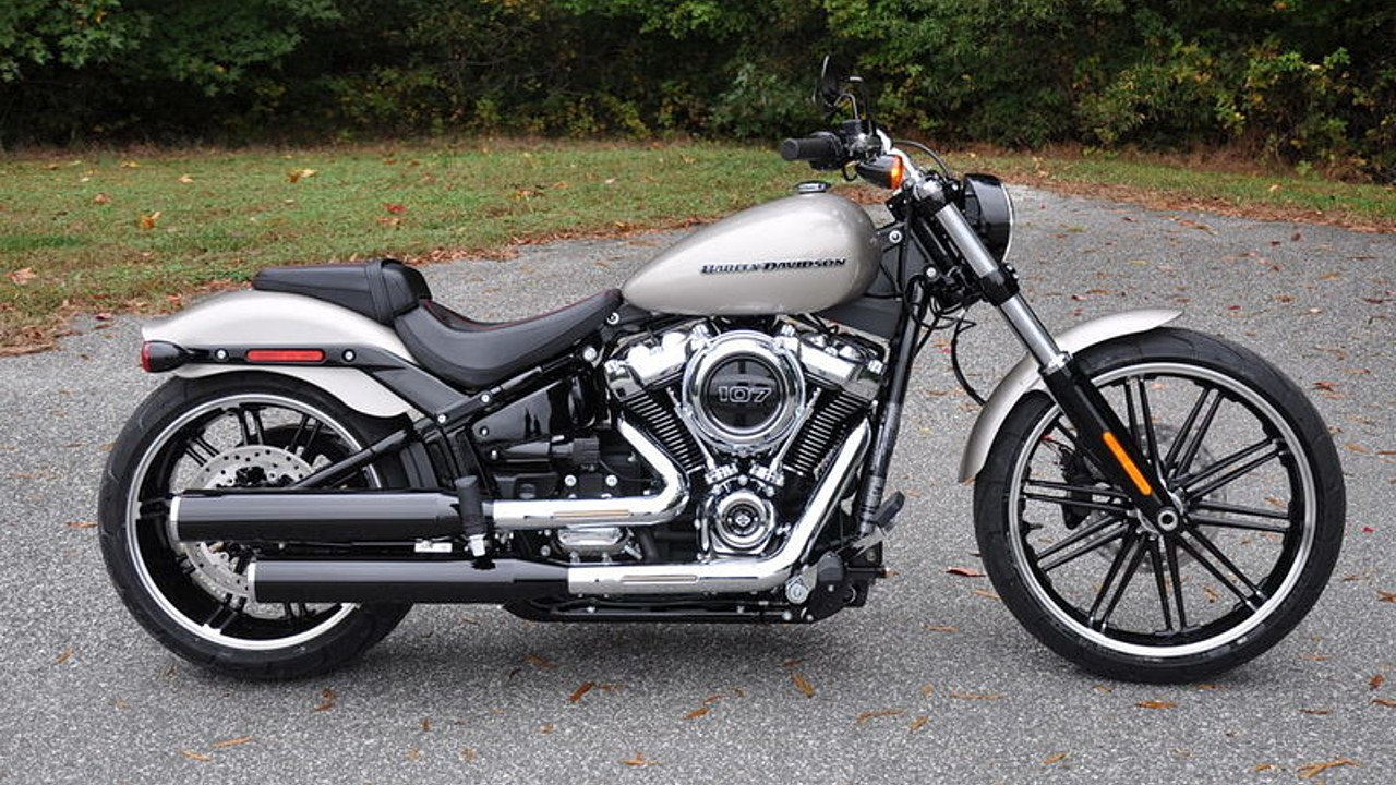 2018 Harley-Davidson Softail for sale 200563360