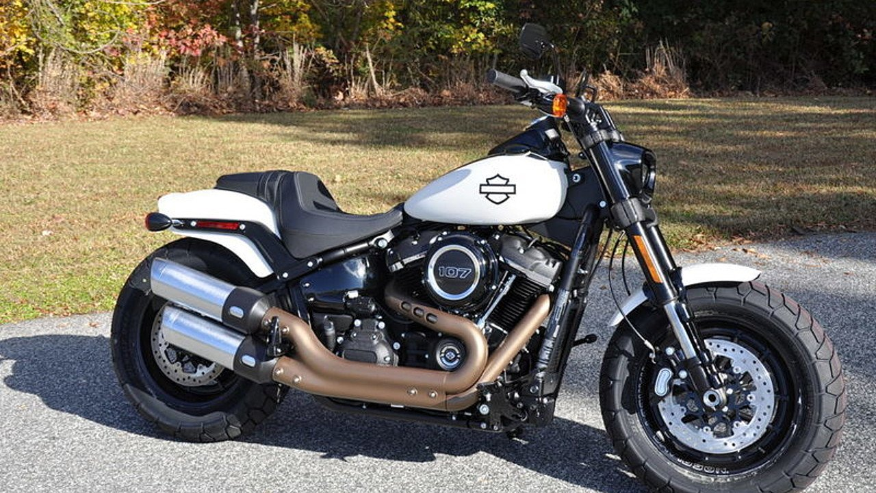 2018 Harley-Davidson Softail for sale 200563377
