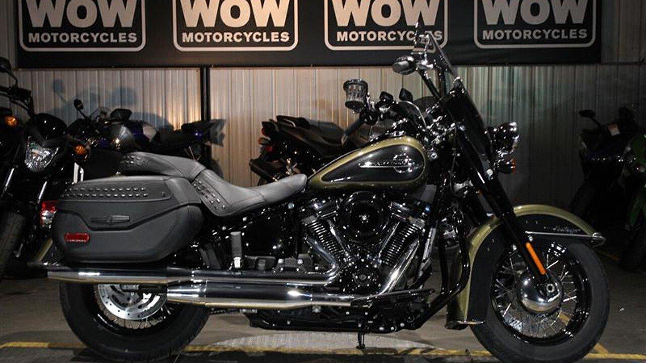 2018 Harley-Davidson Softail for sale 200563523