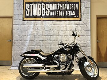 2018 Harley-Davidson Softail for sale 200581080