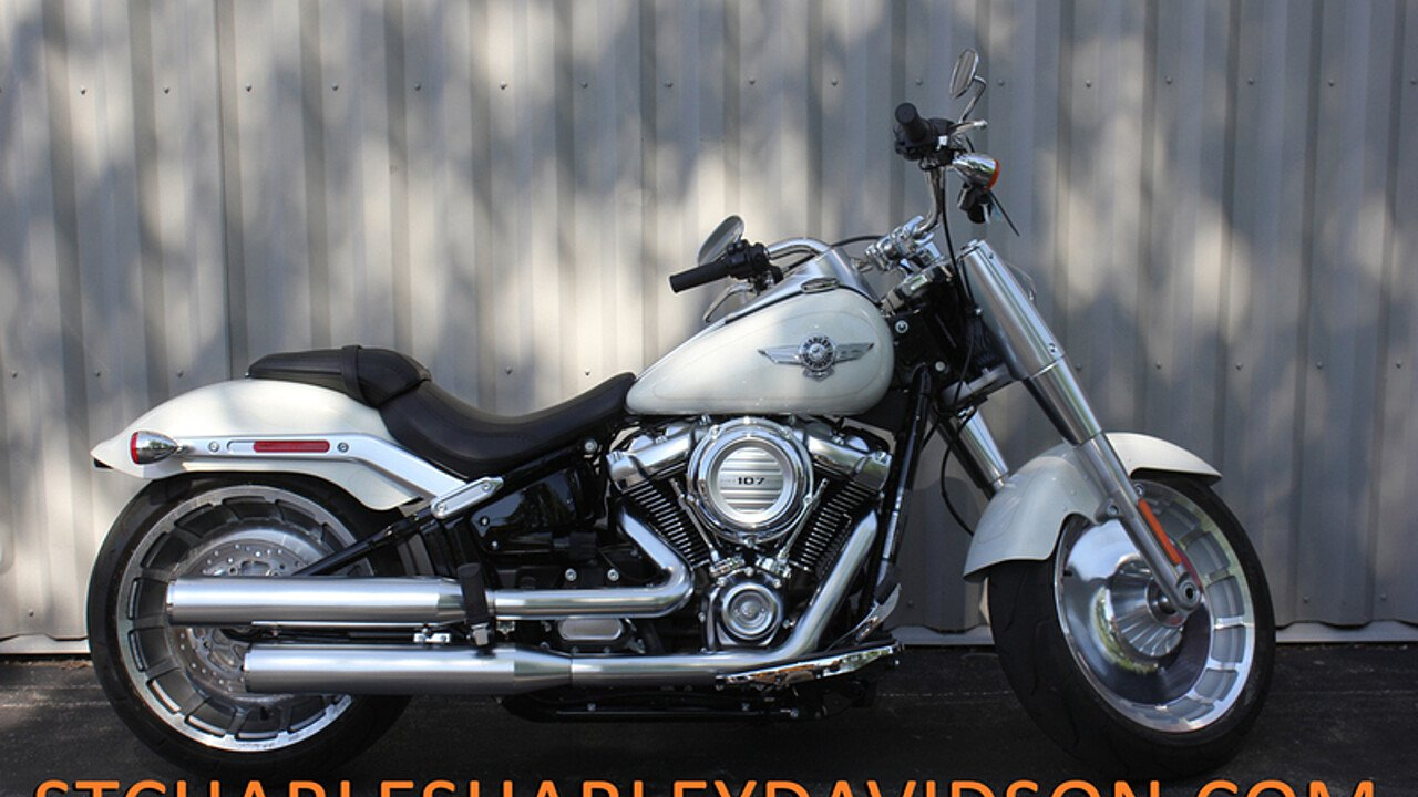 2018 Harley-Davidson Softail for sale 200581904