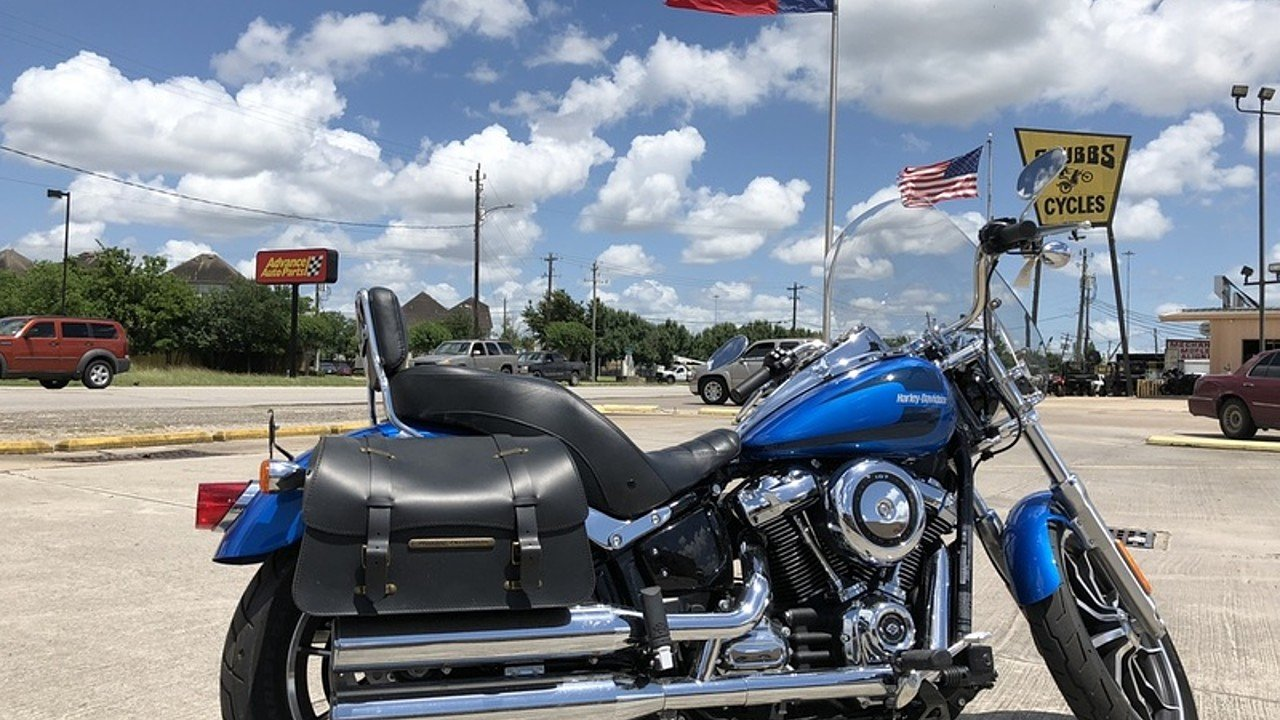 2018 Harley-Davidson Softail for sale 200587324