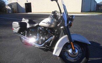 2018 Harley-Davidson Softail for sale 200603586