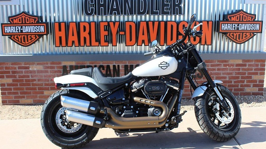 2018 Harley-Davidson Softail for sale 200622776