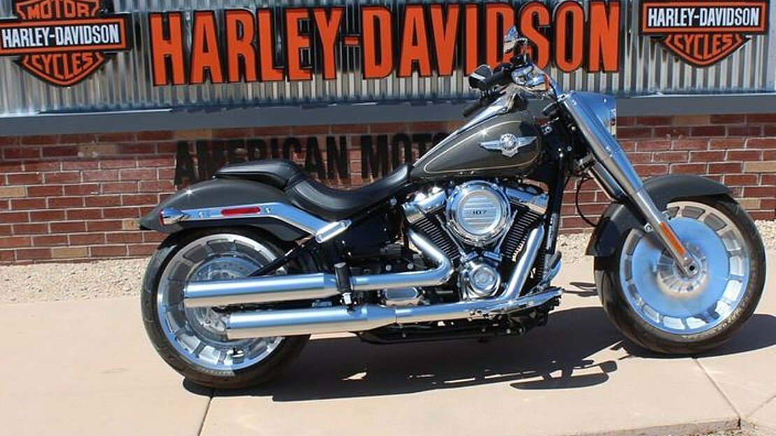 2018 Harley-Davidson Softail for sale 200624853