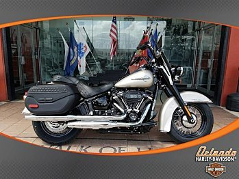 2018 Harley-Davidson Softail for sale 200637728