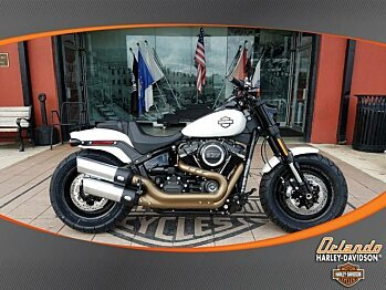 2018 Harley-Davidson Softail for sale 200637945