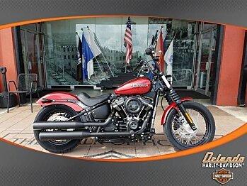 2018 Harley-Davidson Softail for sale 200638601