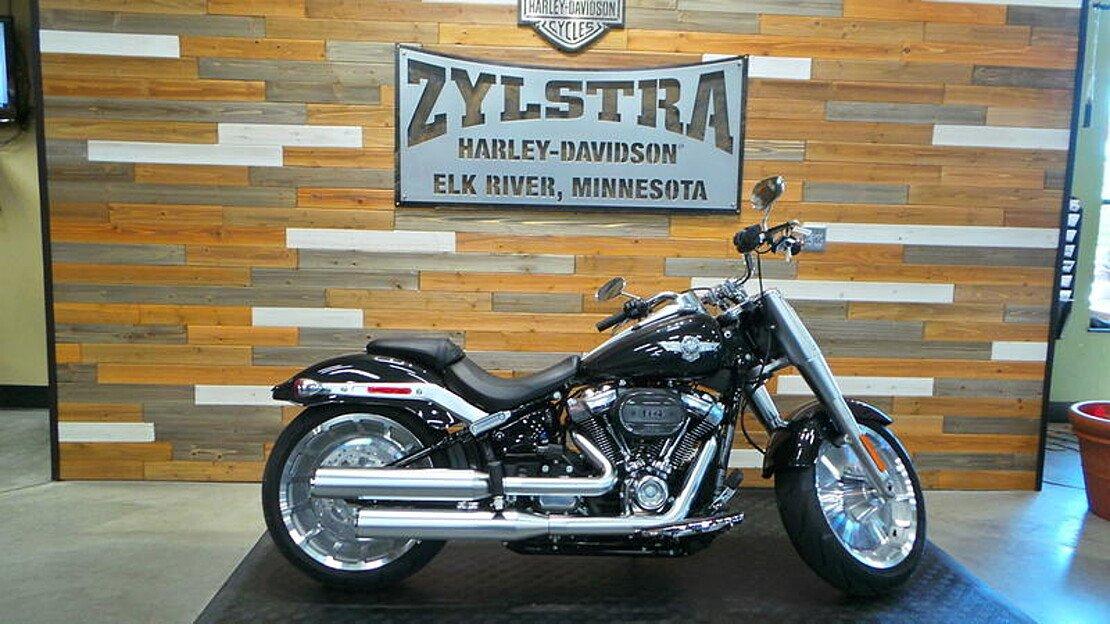 2018 Harley-Davidson Softail for sale 200643599