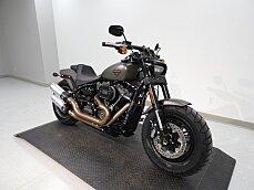 2018 Harley-Davidson Softail Fat Bob 114 for sale 200488891