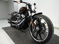 2018 Harley-Davidson Softail Breakout 114 for sale 200488895