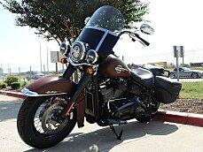 2018 Harley-Davidson Softail for sale 200488901