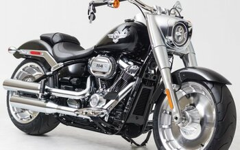 2018 Harley-Davidson Softail Fat Boy 114 for sale 200489597
