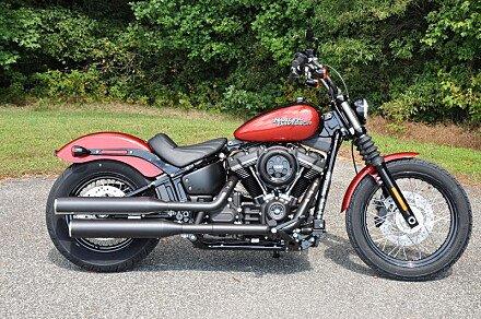2018 Harley-Davidson Softail for sale 200494105
