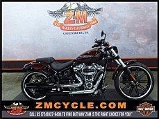 2018 Harley-Davidson Softail for sale 200497429