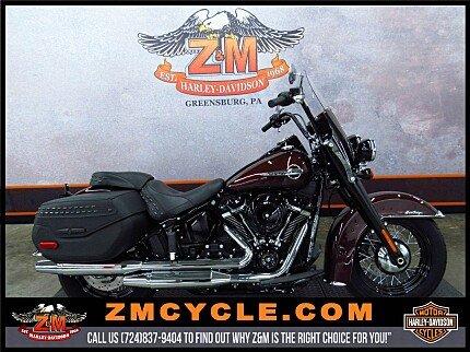 2018 Harley-Davidson Softail for sale 200497434