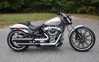 2018 Harley-Davidson Softail for sale 200500524