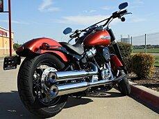 2018 Harley-Davidson Softail for sale 200500556