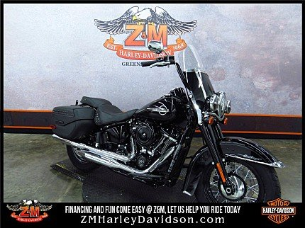 2018 Harley-Davidson Softail for sale 200502926