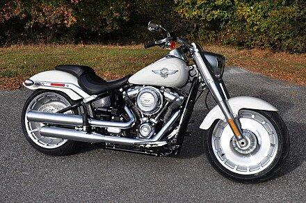 2018 Harley-Davidson Softail for sale 200506436