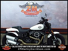 2018 Harley-Davidson Softail for sale 200509001