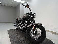 2018 Harley-Davidson Softail Slim for sale 200515081