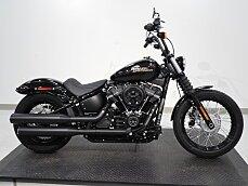 2018 Harley-Davidson Softail for sale 200519236