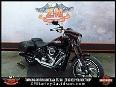 2018 Harley-Davidson Softail for sale 200522330