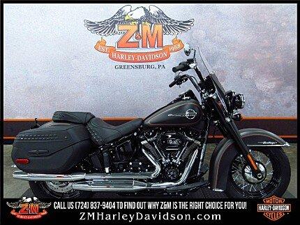 2018 Harley-Davidson Softail for sale 200523268