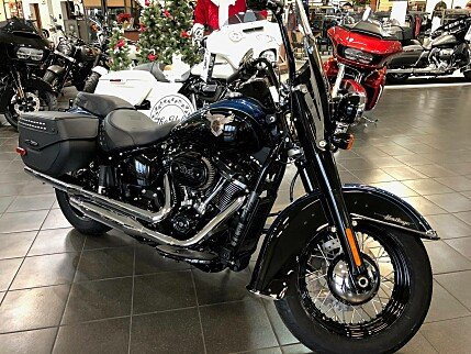 2018 Harley-Davidson Softail for sale 200534104