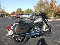 2018 Harley-Davidson Softail for sale 200534113