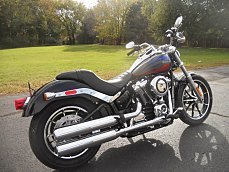 2018 Harley-Davidson Softail for sale 200534116