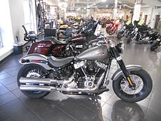 2018 Harley-Davidson Softail for sale 200534129