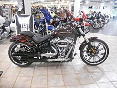 2018 Harley-Davidson Softail for sale 200534131