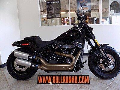 2018 Harley-Davidson Softail for sale 200548123