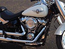2018 Harley-Davidson Softail Fat Boy for sale 200550546