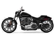 2018 Harley-Davidson Softail for sale 200559655