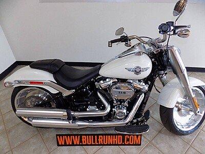 2018 Harley-Davidson Softail for sale 200564169