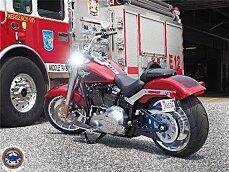 2018 Harley-Davidson Softail Fat Boy 114 for sale 200578138
