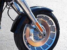 2018 Harley-Davidson Softail Fat Boy 114 for sale 200581300
